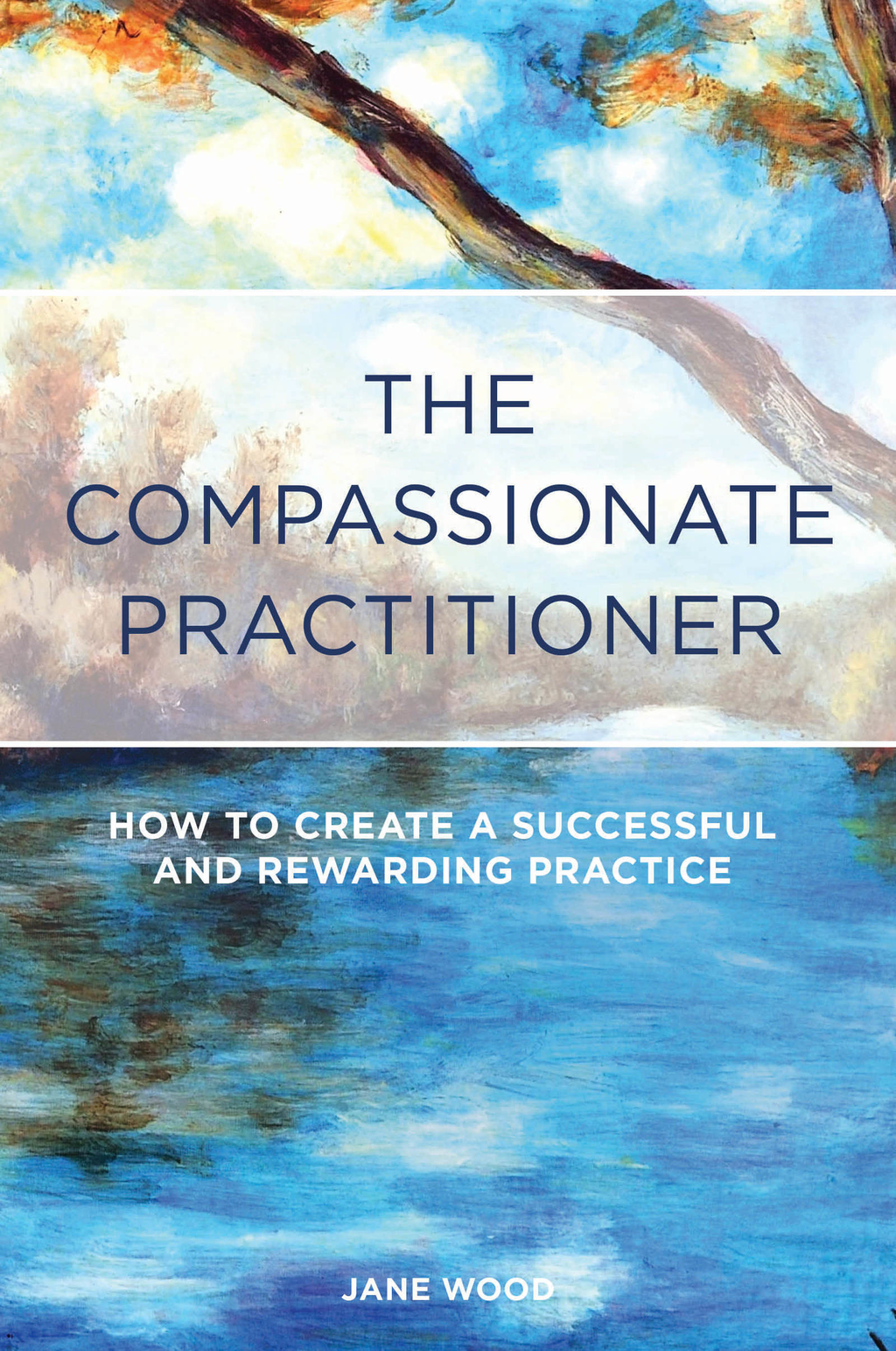 The Compassionate Practitioner How to create a successful and rewarding practice