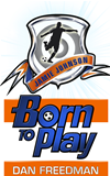 Jamie Johnson: Born To Play
