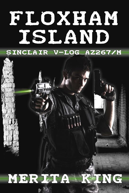 Floxham Island ~ Sinclair V-Log AZ267/M