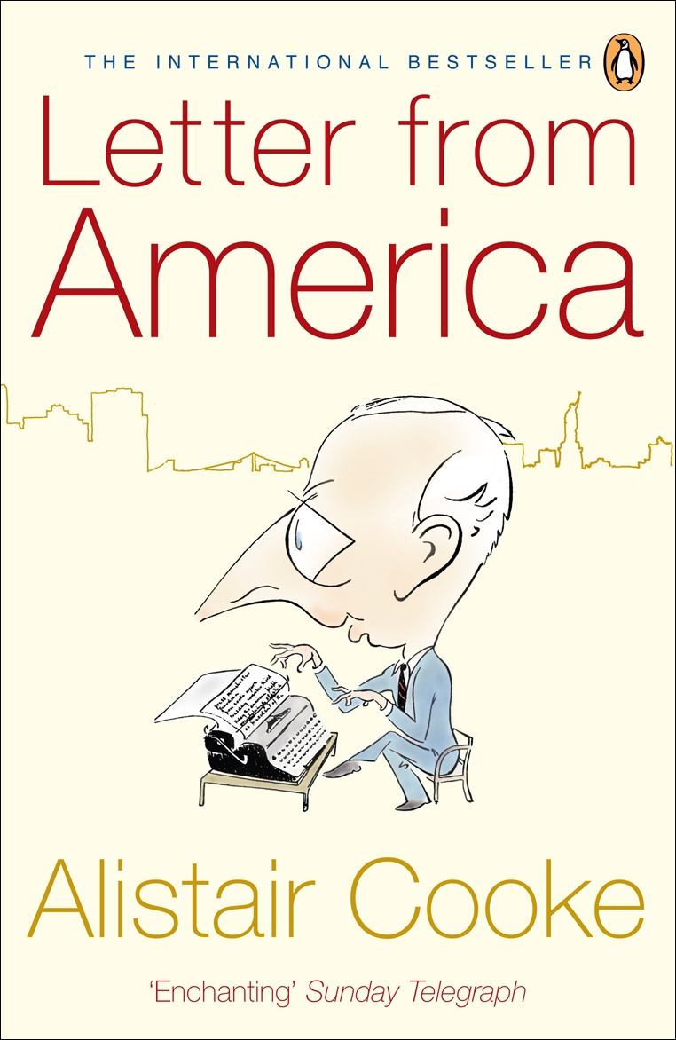 Letter from America 1946-2004