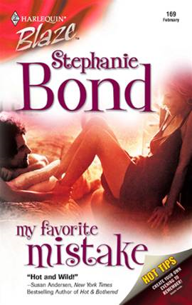 My Favorite Mistake By: Stephanie Bond