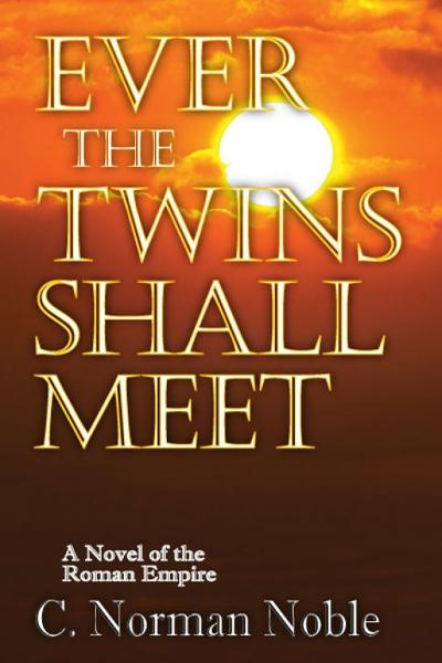Ever the Twins Shall Meet