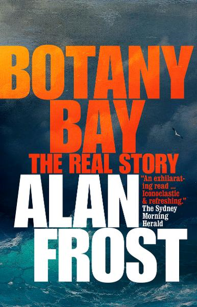 Botany Bay By: Alan Frost