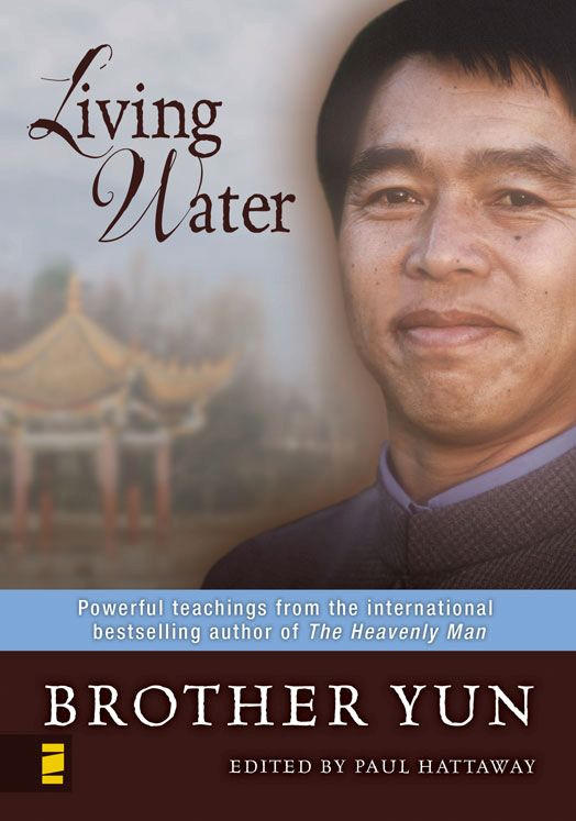 Living Water By: Brother   Yun