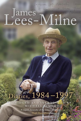 Diaries, 1984-1997