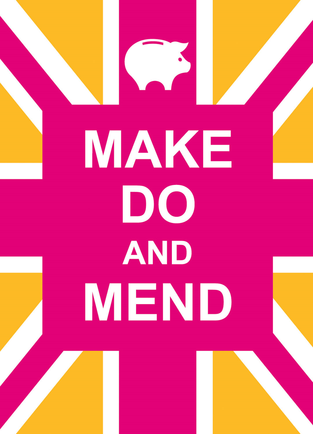 Make Do and Mend By: Summersdale
