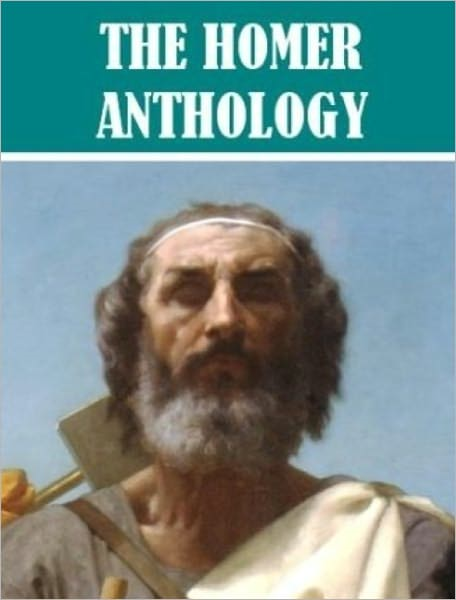 The Essential Homer Anthology