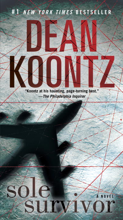 Sole Survivor By: Dean Koontz