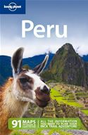 Picture of - Lonely Planet Peru