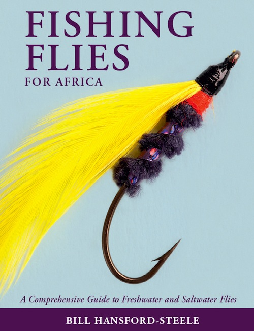 Fishing Flies for Africa ? A Comprehensive Guide to Freshwater and Saltwater Flies