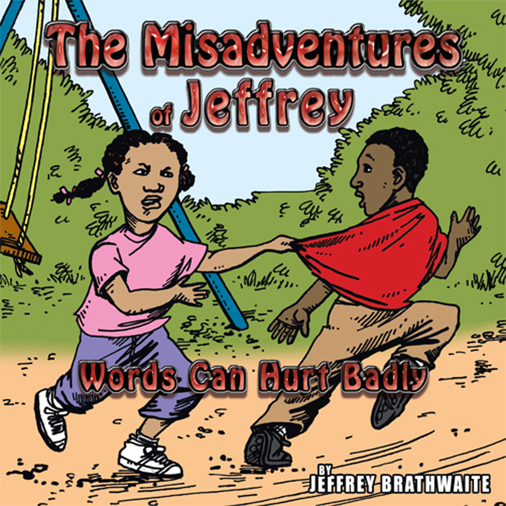The Misadventures of Jeffrey