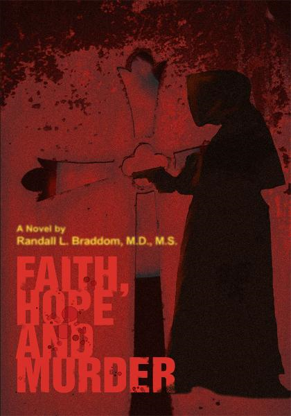 FAITH, HOPE AND MURDER