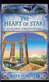 Rhiannon's Ride 3: The Heart Of Stars: