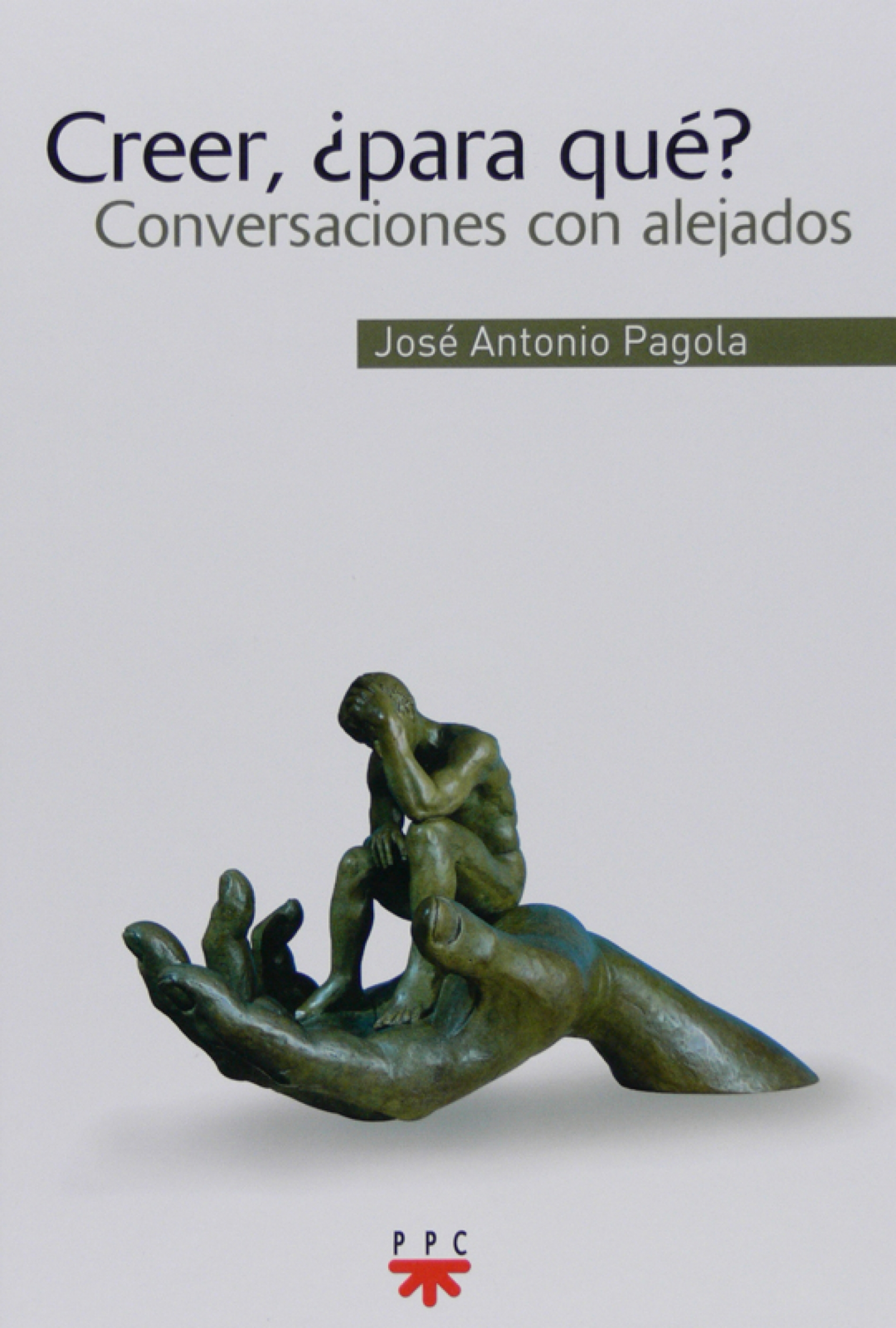 Creer, ¿para qué? (eBook-ePub)