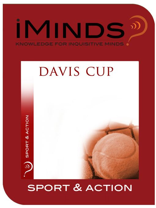 Davis Cup: Sport & Action By: iMinds