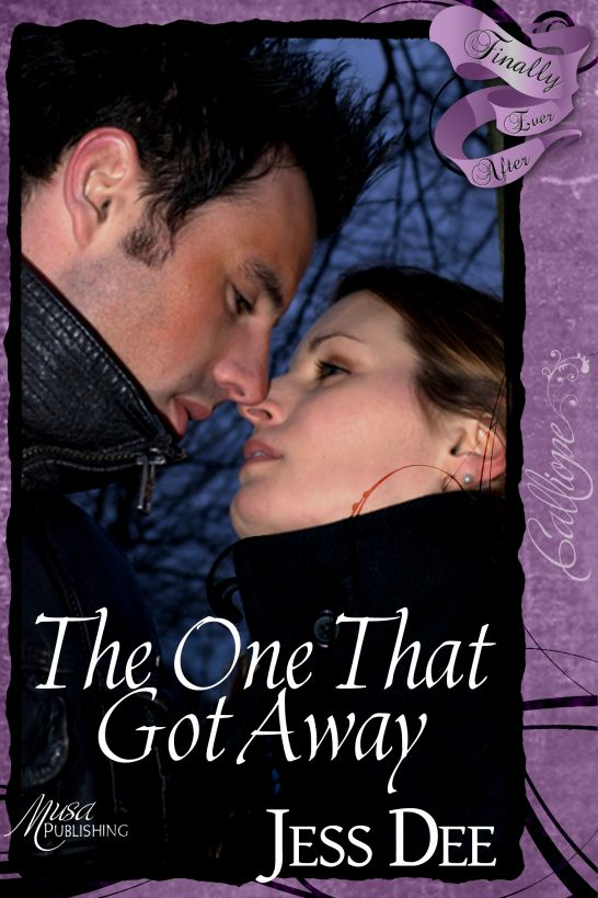 Finally Ever After: The One That Got Away By: Jess Dee