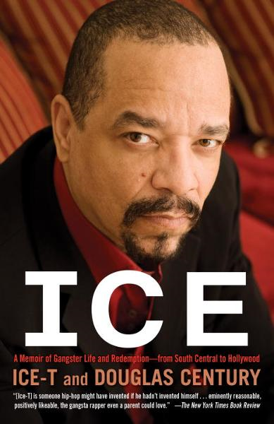 Ice By: Douglas Century,Ice-T