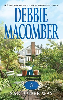 8 Sandpiper Way By: Debbie Macomber