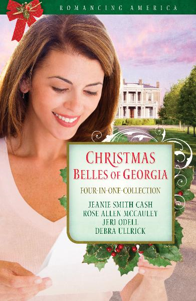 Christmas Belles of Georgia