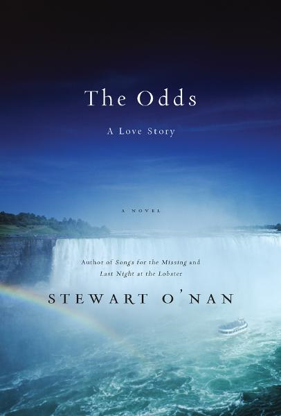 The Odds: A Love Story By: Stewart O'Nan