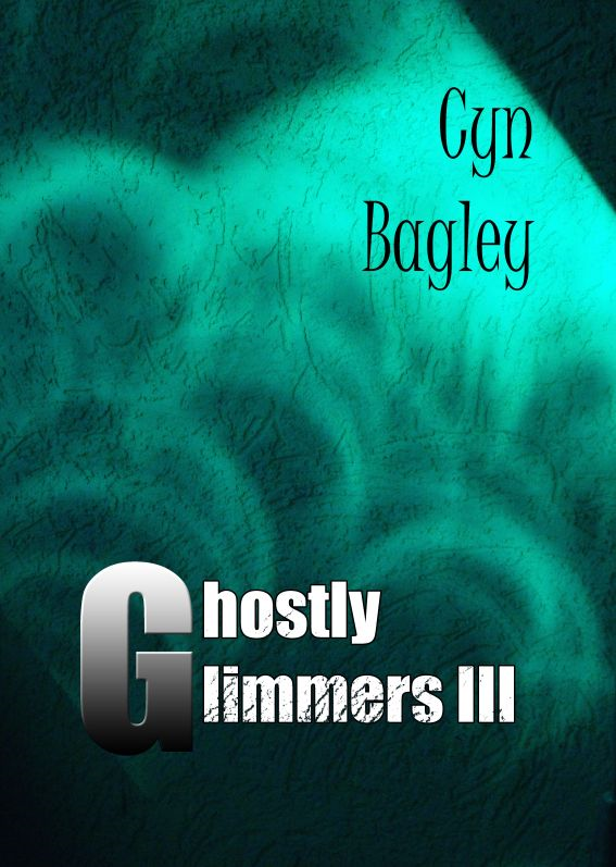 Ghostly Glimmers III