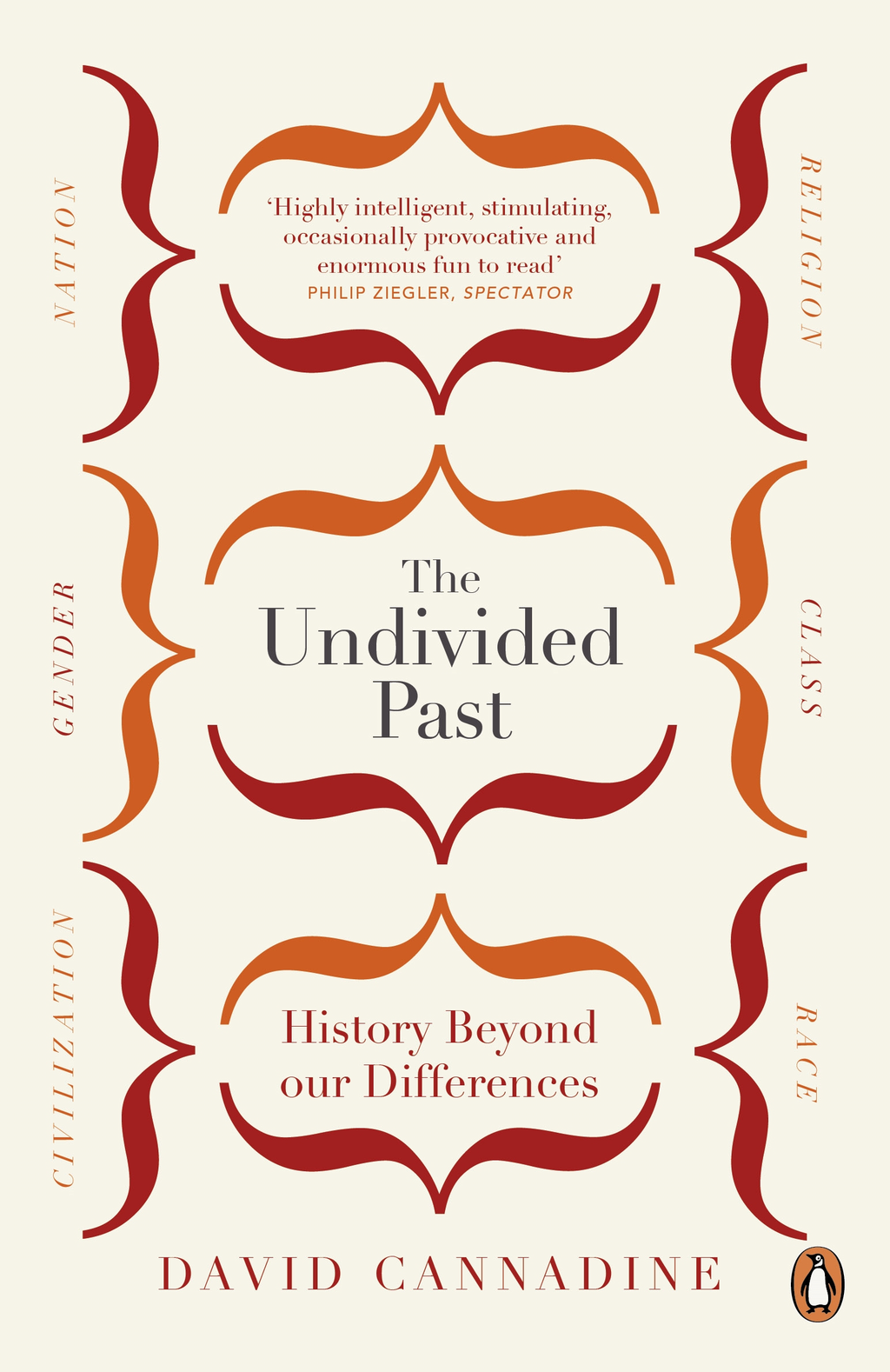 The Undivided Past History Beyond Our Differences