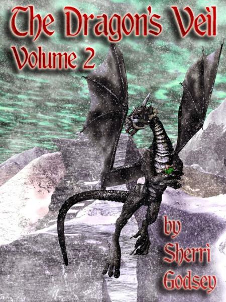 The Dragons' Veil Book 2: The Dragons' Vision