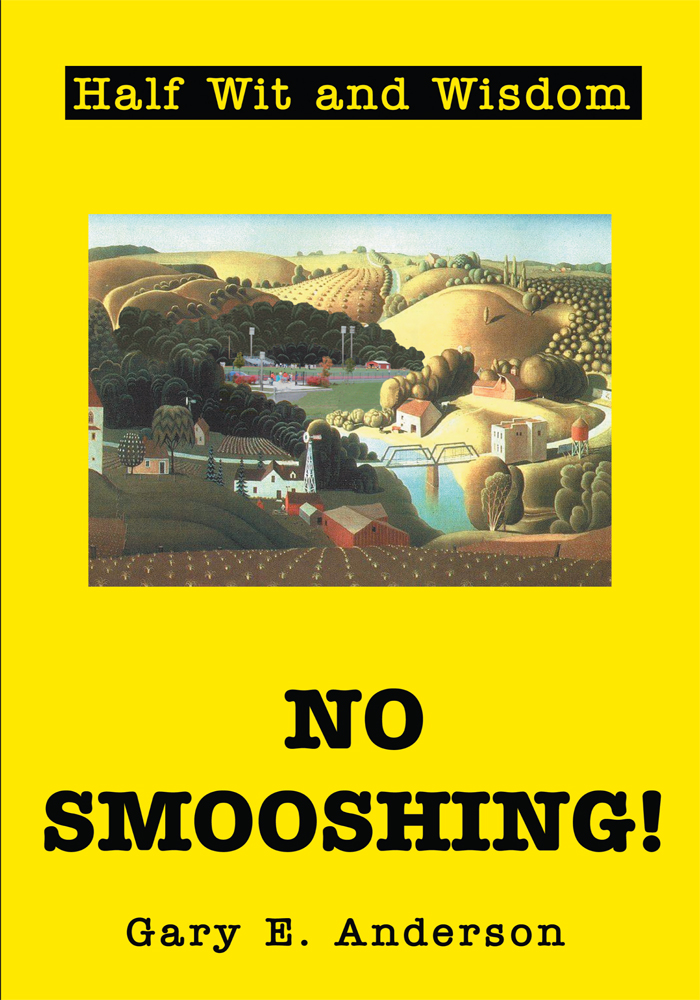 No Smooshing!