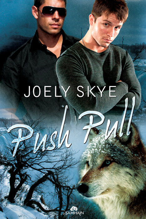 Push Pull By: Joely Skye