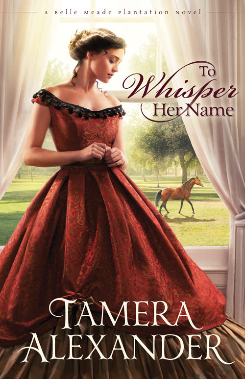 To Whisper Her Name By: Zondervan