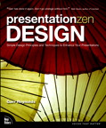 Presentation Zen Design: Simple Design Principles and Techniques to Enhance Your Presentations By: Garr Reynolds