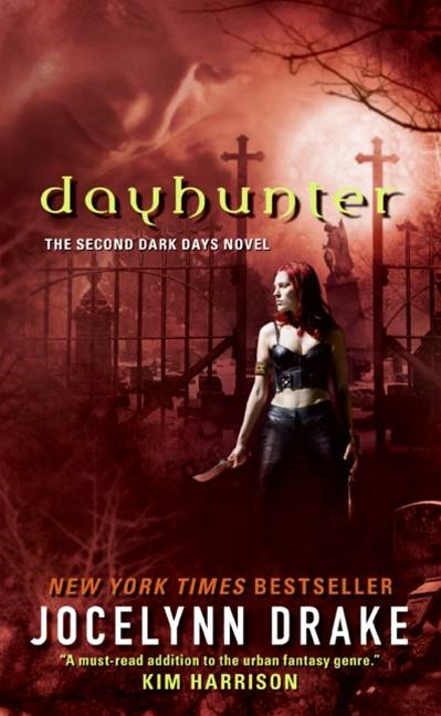 Dayhunter By: Jocelynn Drake