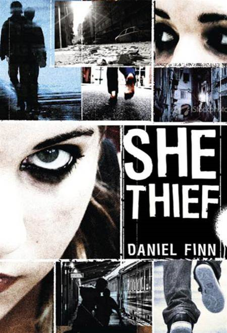She Thief By: Daniel Finn