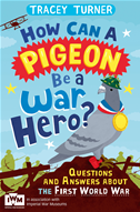 How Can A Pigeon Be A War Hero?