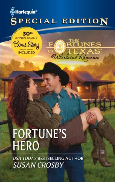 Fortune's Hero By: Susan Crosby