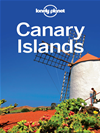 Lonely Planet Canary Islands: