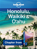 Lonely Planet Honolulu, Waikiki & Oahu: