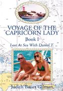 download Voyage of the Capricorn Lady - Book I book