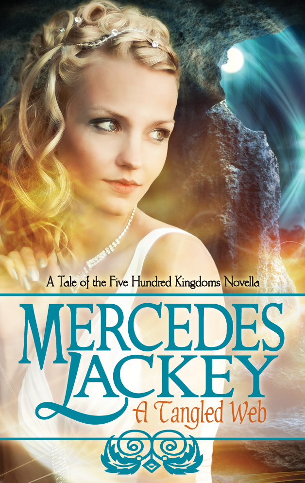 A Tangled Web By: Mercedes Lackey