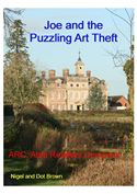 online magazine -  Joe and the Puzzling Art Theft