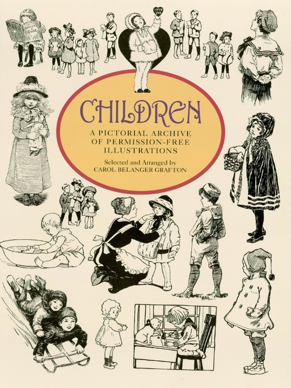 Children: A Pictorial Archive