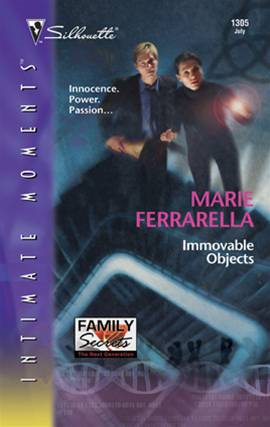 Immovable Objects By: Marie Ferrarella
