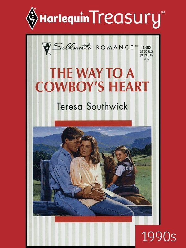 The Way to a Cowboy's Heart By: Teresa Southwick