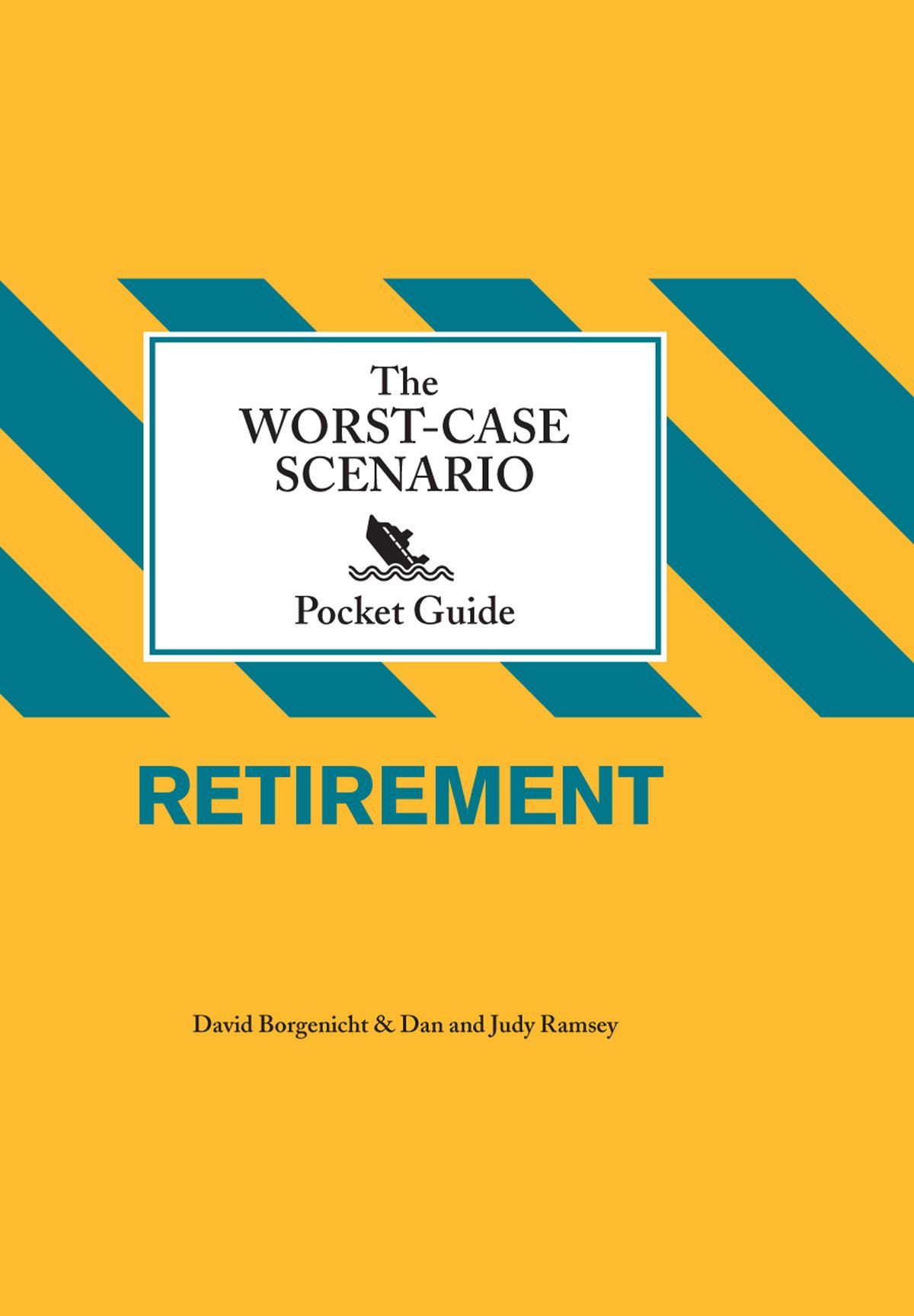 WCS Pocket Gde: Retirement hc By: David Borgenicht
