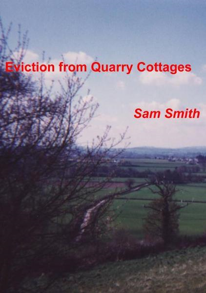 Eviction from Quarry Cottages