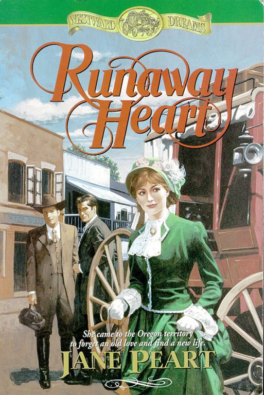 Runaway Heart By: Jane    Peart