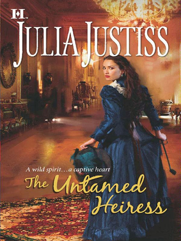 The Untamed Heiress