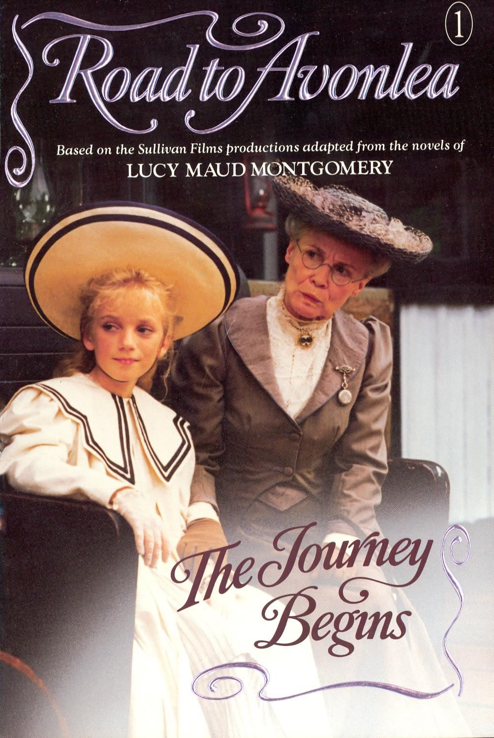 The Journey Begins (Road to Avonlea)