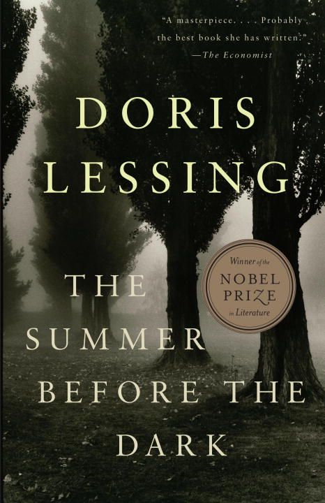 The Summer Before the Dark By: Doris Lessing