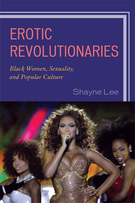 Erotic Revolutionaries By: Shayne Lee